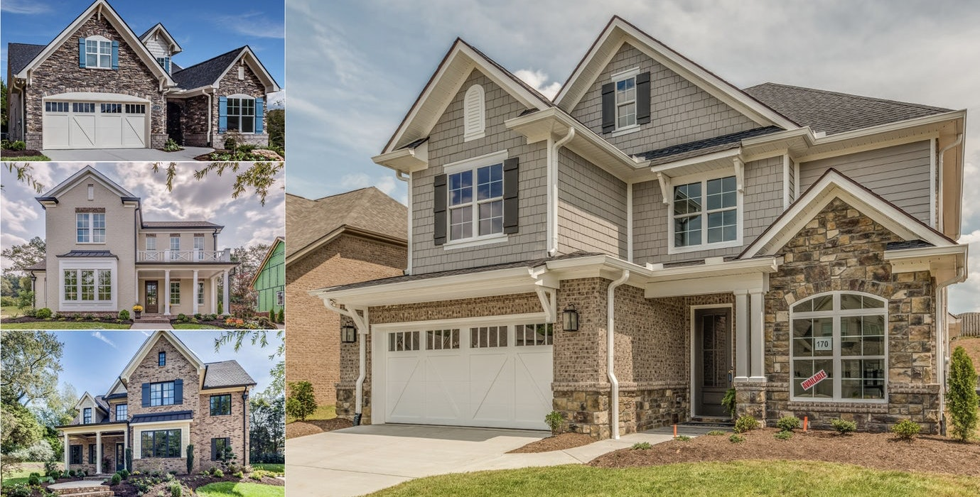 Saddlebrook Properties Quick Move-In Homes