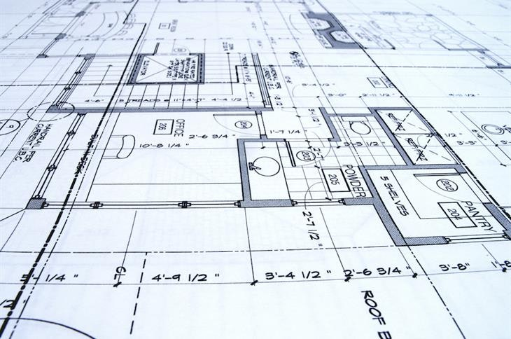 How to Read and Understand a Floor Plan or Architectural Blueprint