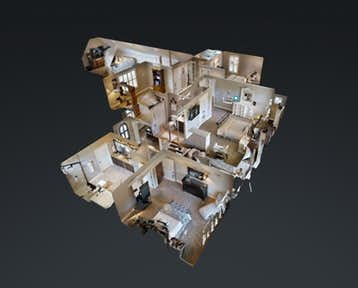 Alderwood - 3D Tours