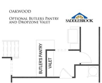 Willow- Floor Plan Option 4