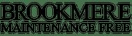 Brookmere Maintenance Free