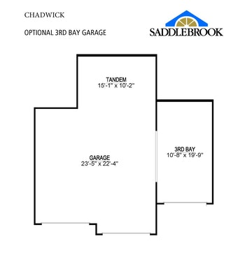 Willow- Floor Plan Option 7
